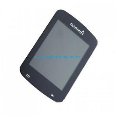Cambiar pantalla completa rota (cristal + LCD) GARMIN EDGE 520