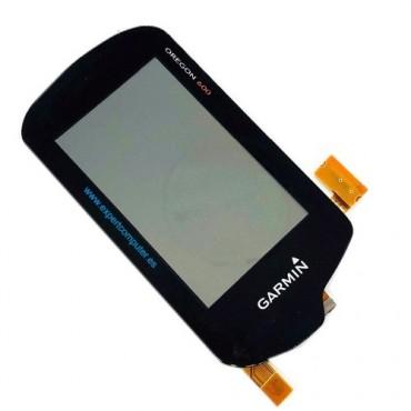 Cambiar pantalla completa rota (LCD + tactil) GARMIN OREGON 750 - 750T