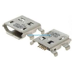Reparar conector de alimentacion GARMIN EDGE 520