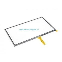 Reparar pantalla tactil rota GARMIN CAMPER 760 LMT AUTOCARAVANAS - 7,0 pulgadas