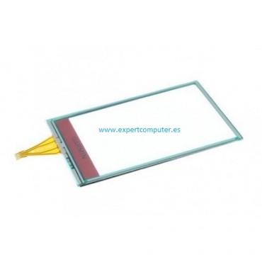 Reparar pantalla tactil rota GARMIN MONTANA 650 y GARMIN MONTANA 680 - 4 pulgadas