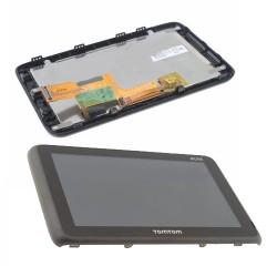 Cambio pantalla LCD rota tomtom 1005 y tomtom 1015 - 5,0 pulgadas