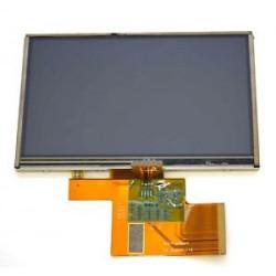 Cambio pantalla LCD rota tomtom XL - 4,3 pulgadas
