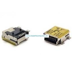 Reparar conector de carga tomtom GO 7000 TRUCK y tomtom ECLIPSE II