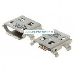 Reparar conector de carga tomtom START 20, tomtom START 25, tomtom START 40