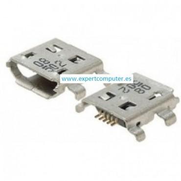 Reparar conector de carga tomtom VIA 110,  VIA 125, tomtom VIA 130, tomtom VIA 135, tomtom VIA 1405, tomtom VIA 1435, tomtom VIA 1530, tomtom VIA 1535