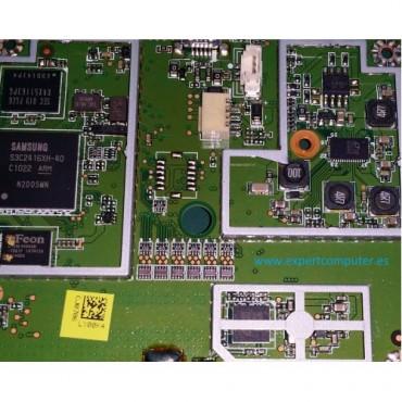 Reparar de placa electronica GPS tomtom GO 720, tomtom GO 730, tomtom GO 740, tomtom GO 750