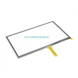 Reparar pantalla tactil rota tomtom RIDER v4 y tomtom RIDER v5 - 4,3 pulgadas