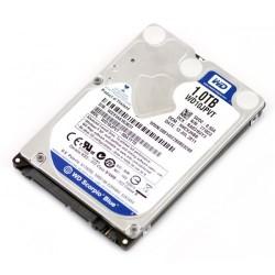 Ampliar - Cambiar disco duro ordenador portatil