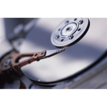Recuperación de datos de discos duros averiados