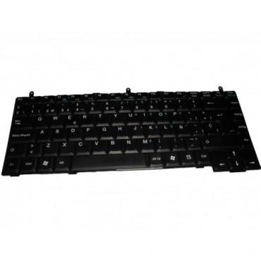 Reparacion teclado ordenador portatil