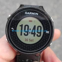 REPARACIÓN RELOJES GPS GARMIN APPROACH